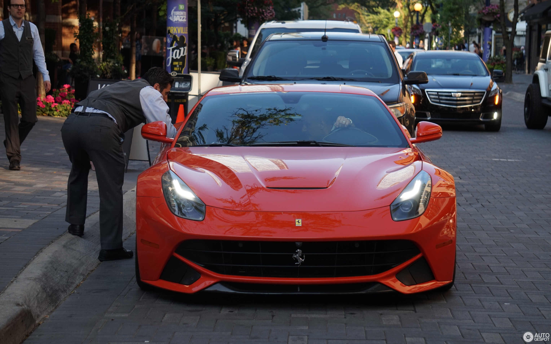Ferrari F12berlinetta 13 May 2019 Autogespot