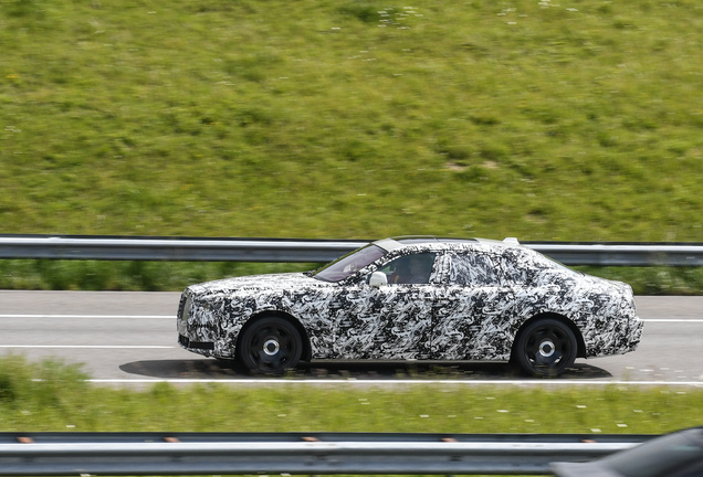 Rolls-Royce Ghost II 2020