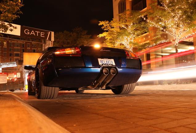LamborghiniMurciélago