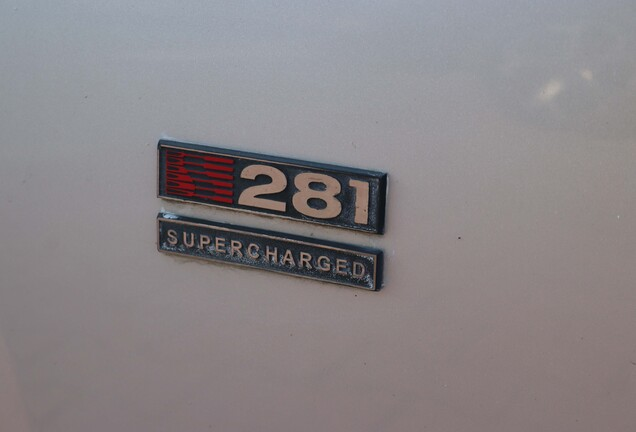 Saleen S281 SC