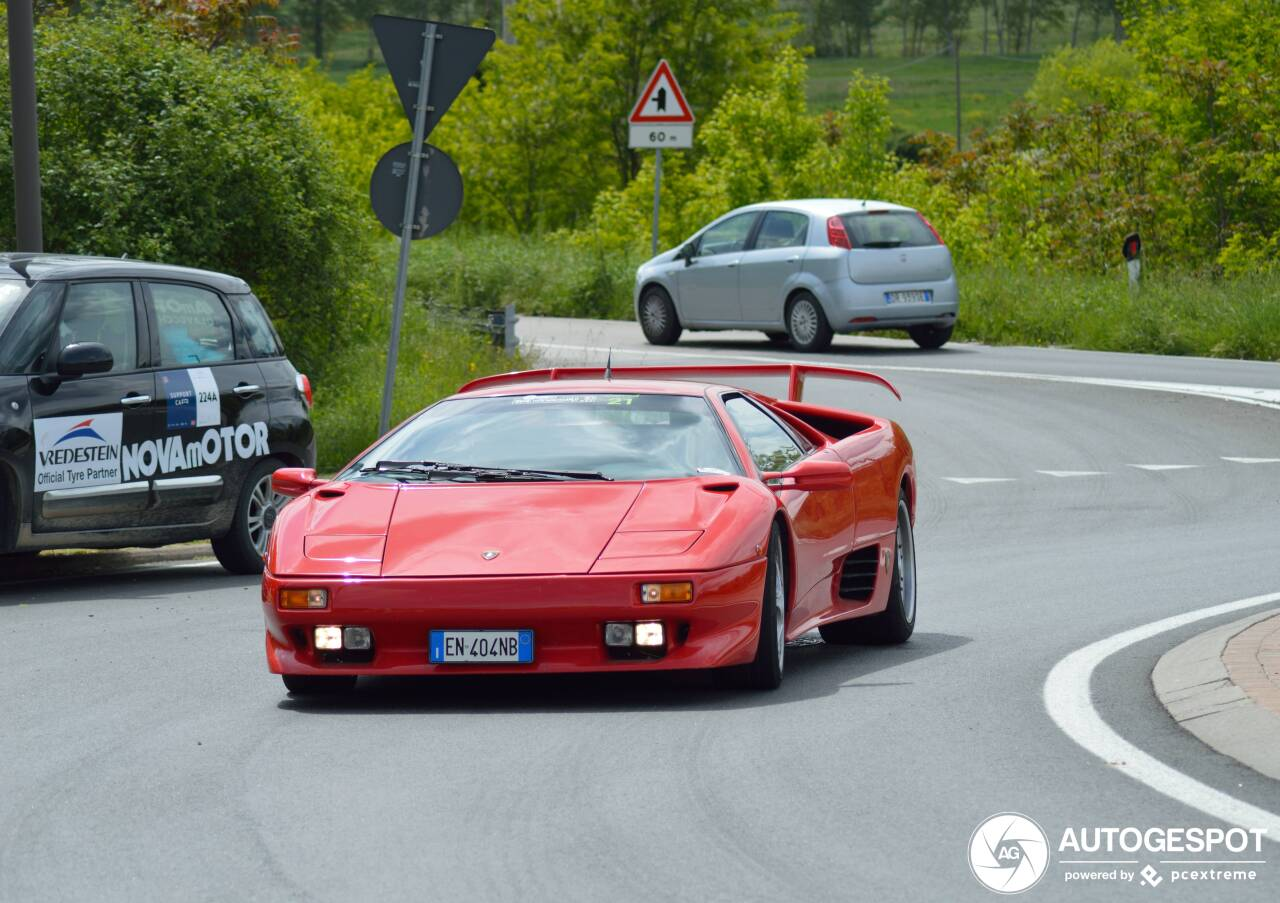 Lamborghini Diablo Vt 20 May 2019 Autogespot