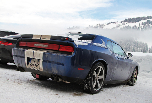Dodge Challenger SRT-8 392 Inaugural Edition