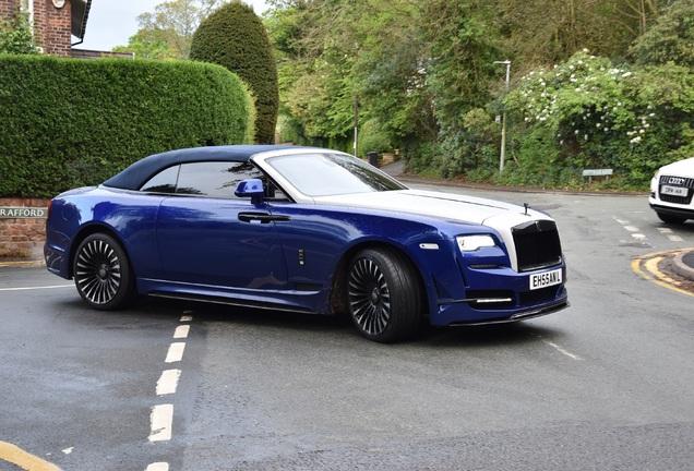 Rolls-RoyceDawn Onyx Concept
