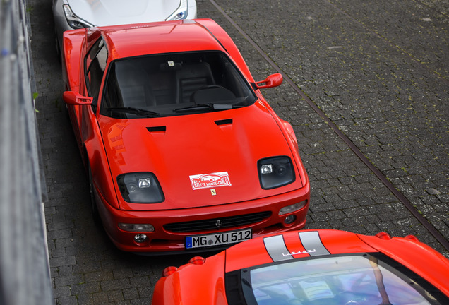 FerrariF512M