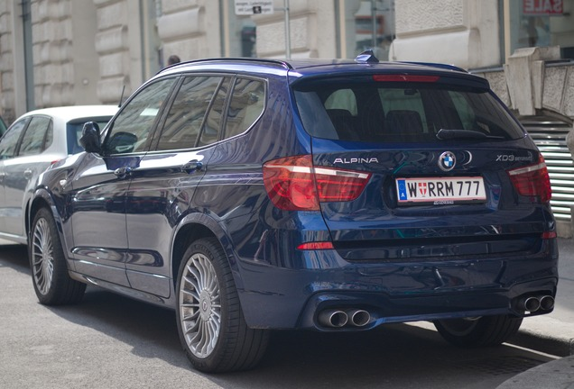 Alpina XD3 Biturbo