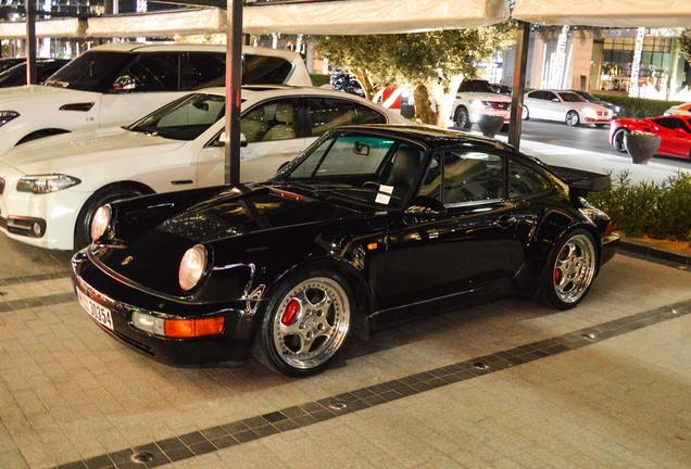 Porsche964 Turbo S 3.6