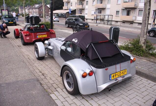 Donkervoort D8 150