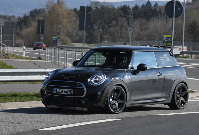 Mini R57 Cooper S Works GP Mule