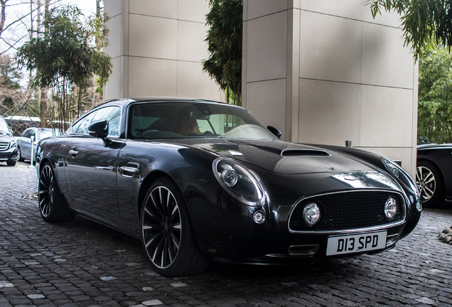 David Brown Speedback GT Silverstone Edition
