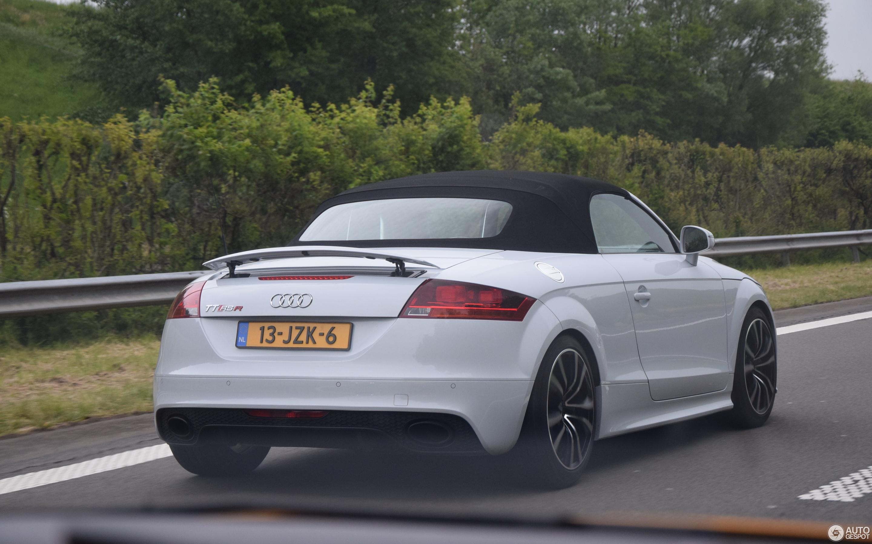 Audi MTM TT-RS R Roadster
