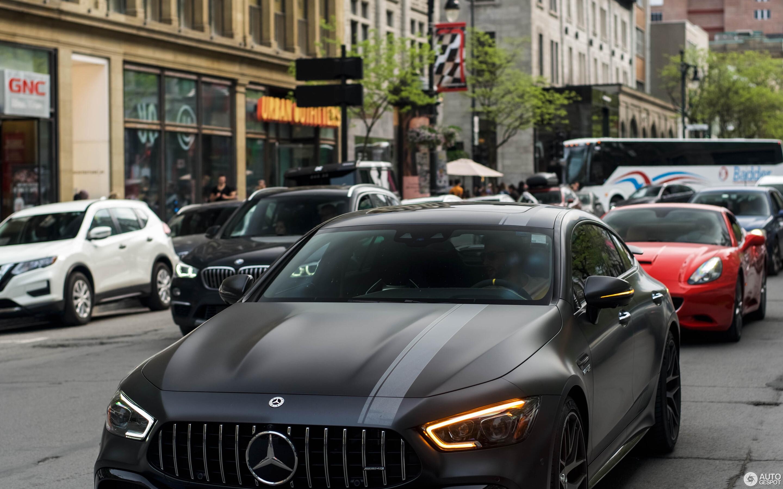 Mercedes-AMG GT 63 S Edition 1 X290