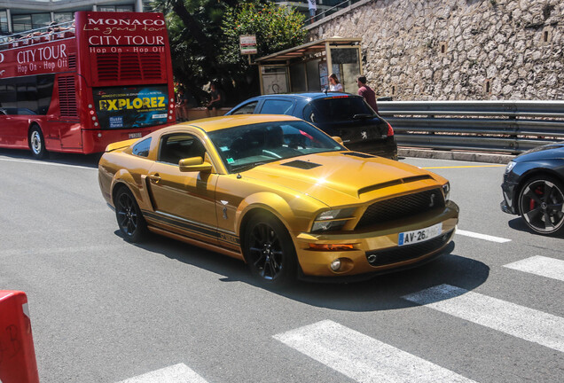 Ford Mustang Shelby G.T. 500 KR