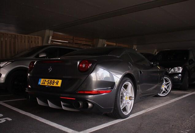 Ferrari California T