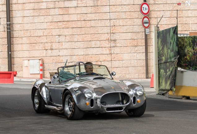 AC Cobra Superblower