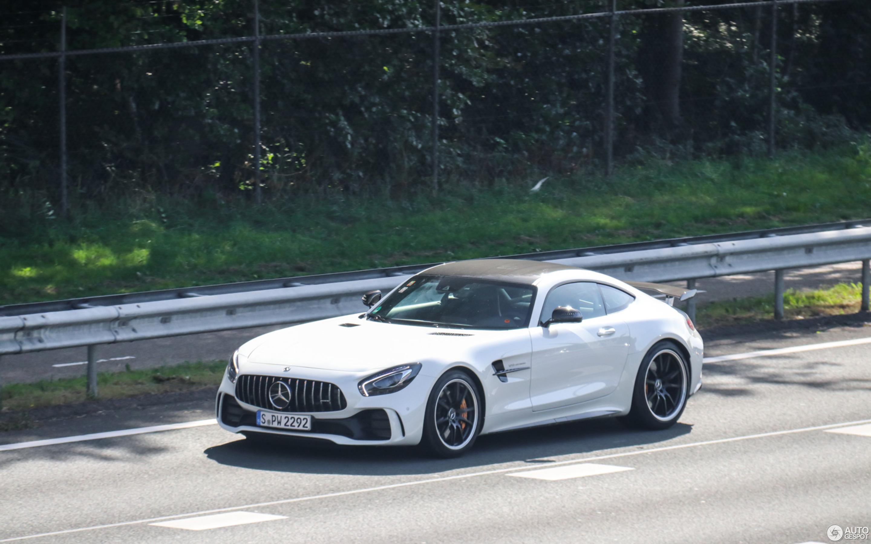 Mercedes-AMG GT R C190