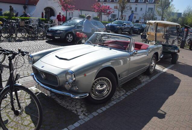 Maserati 3500GT Spider