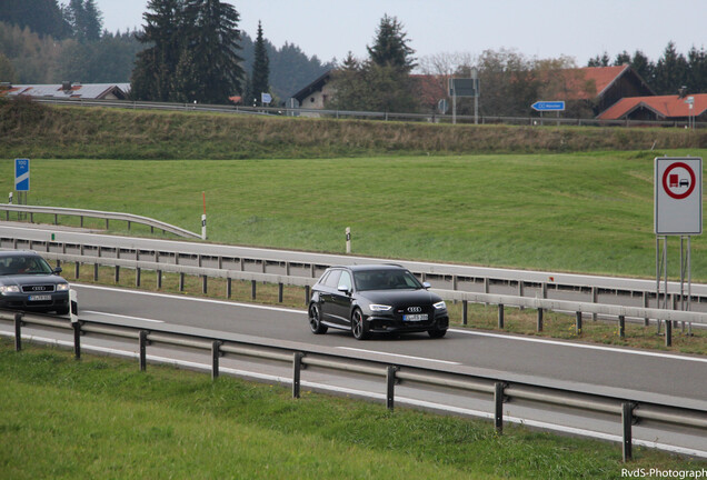 Audi MTM RS3 Sportback 8V 2018