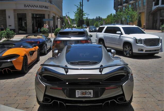 McLaren570GT Novitec