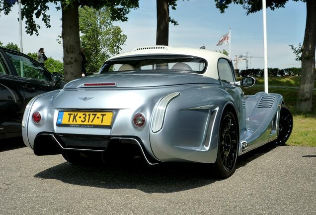 MorganAero GT