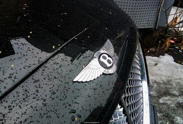 BentleyMansory GT63