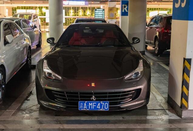 FerrariGTC4Lusso T