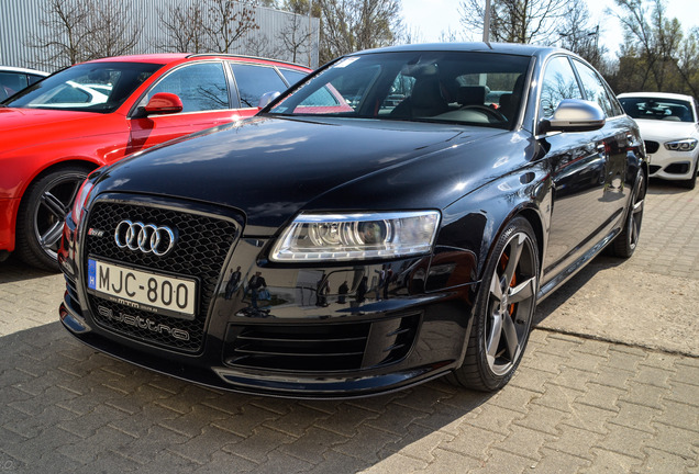 Audi MTM RS6-R Sedan C6