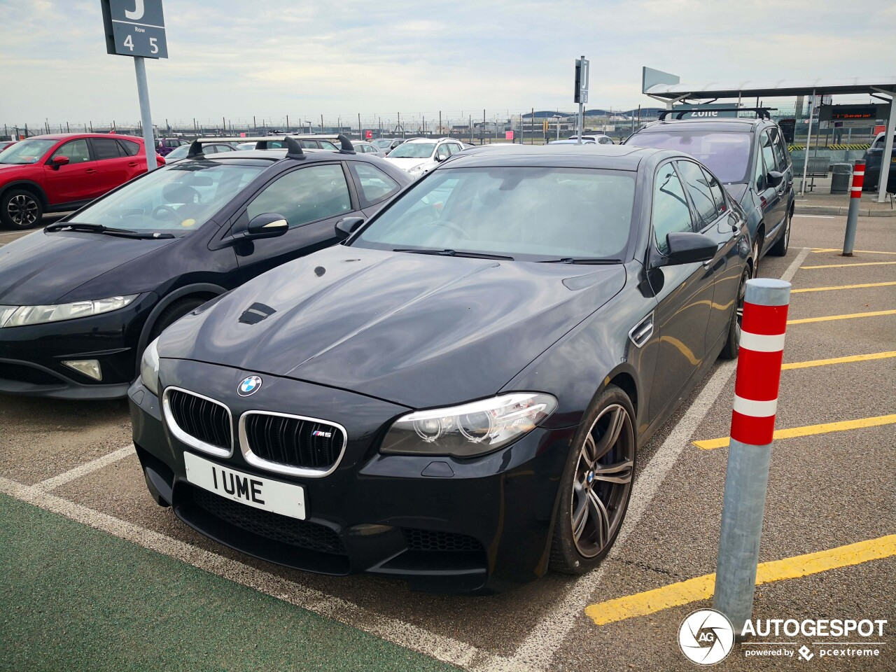 Bmw M5 F10 2014 25 June 2019 Autogespot
