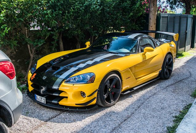 Dodge Viper SRT-10 Coupé 2008 ACR