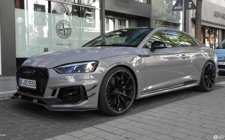 Audi ABT RS5-R B9