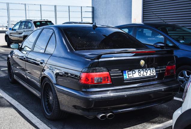 Alpina B10 3.3
