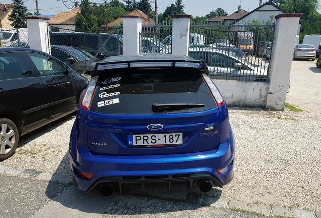 Ford Focus RS 2009