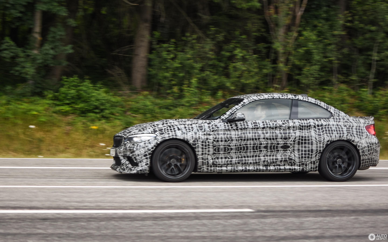 BMW M2 Coupé CS F87