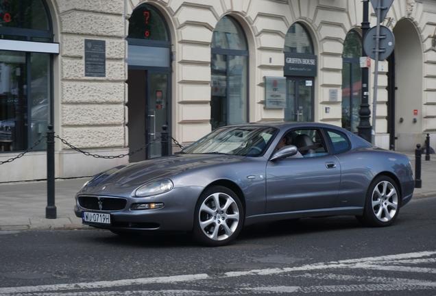 Maserati 4200GT