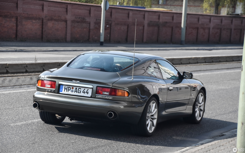 Aston Martin Db7 Vantage 11 July 2019 Autogespot