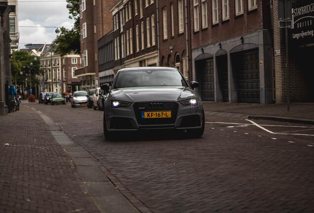 Audi MTM RS3 Sportback 8V