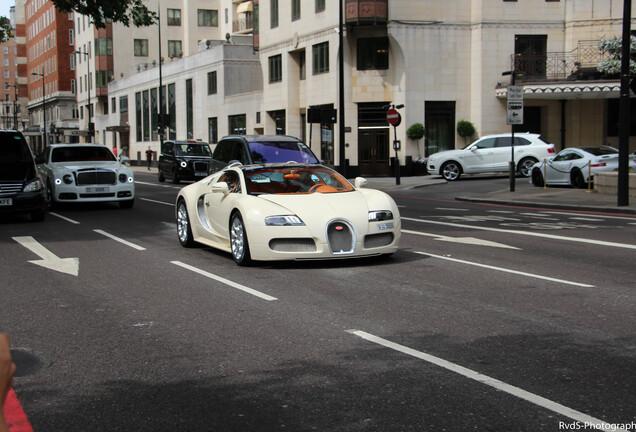 BugattiVeyron 16.4 Grand Sport
