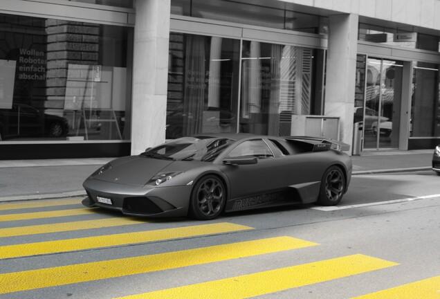 Lamborghini Murciélago LP640 Affolter GTR