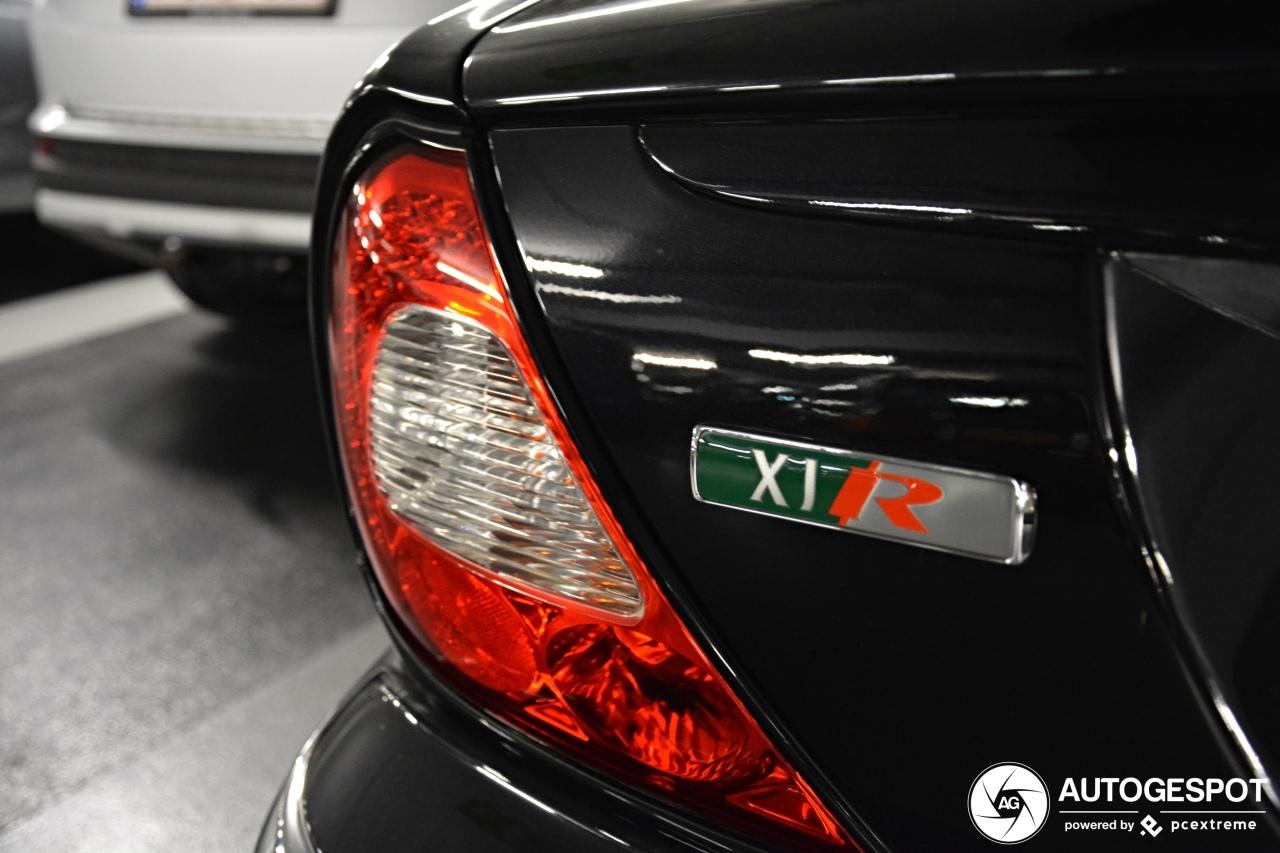 Jaguar XJR - 16 July 2019 - Autogespot