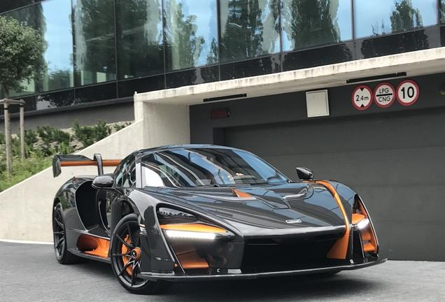 McLarenSenna