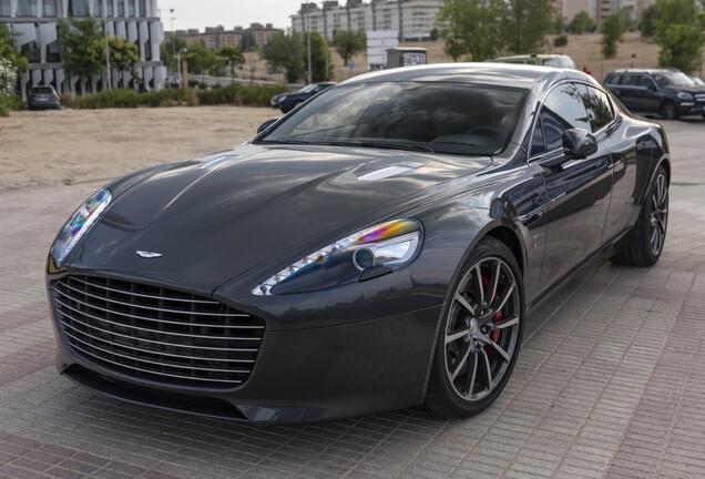 Aston MartinRapide S