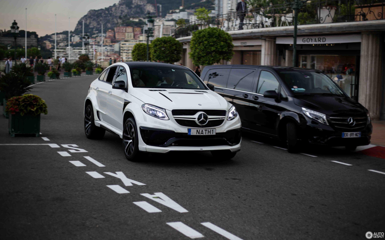 Mercedes-AMG Lumma CLR G800