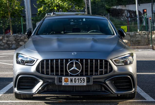Mercedes-AMGGT 63 S X290