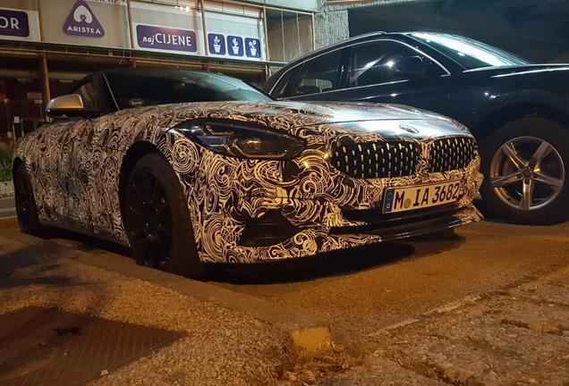 BMW Z4 G29