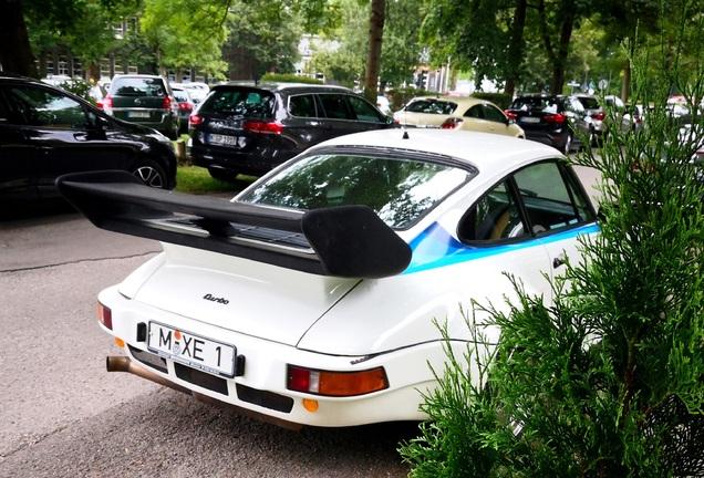 Porsche DP 935