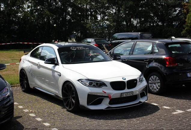 BMW M2 Coupé F87 dÄHLer