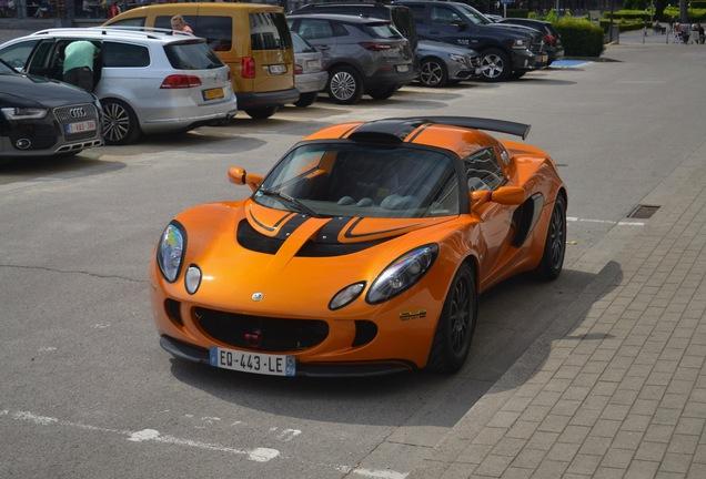 Lotus Exige Cup 260 2010