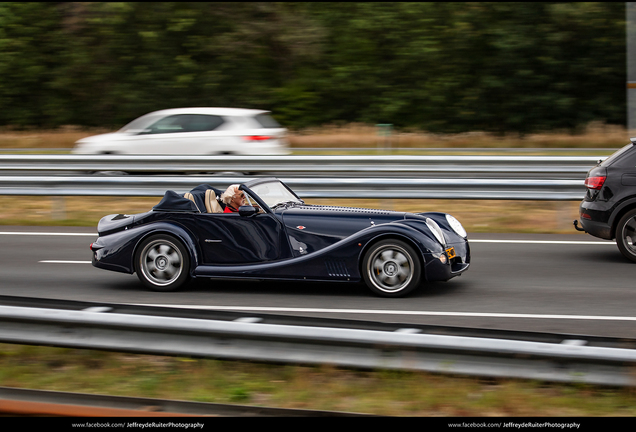 Morgan Aero 8 Series 3