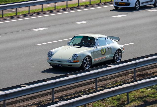 Porsche 911 Von Schmidt 3.8
