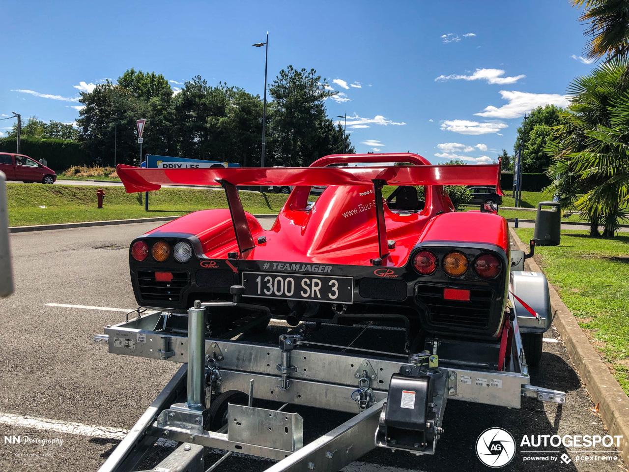 Radical SR3 1300 Supersport - 10 August 2019 - Autogespot
