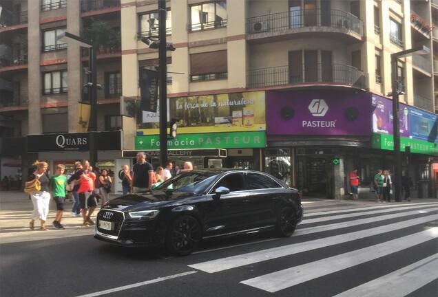 Audi ABT RS3 Sedan 8V